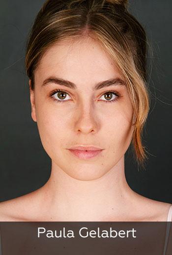 Paula Gelabert